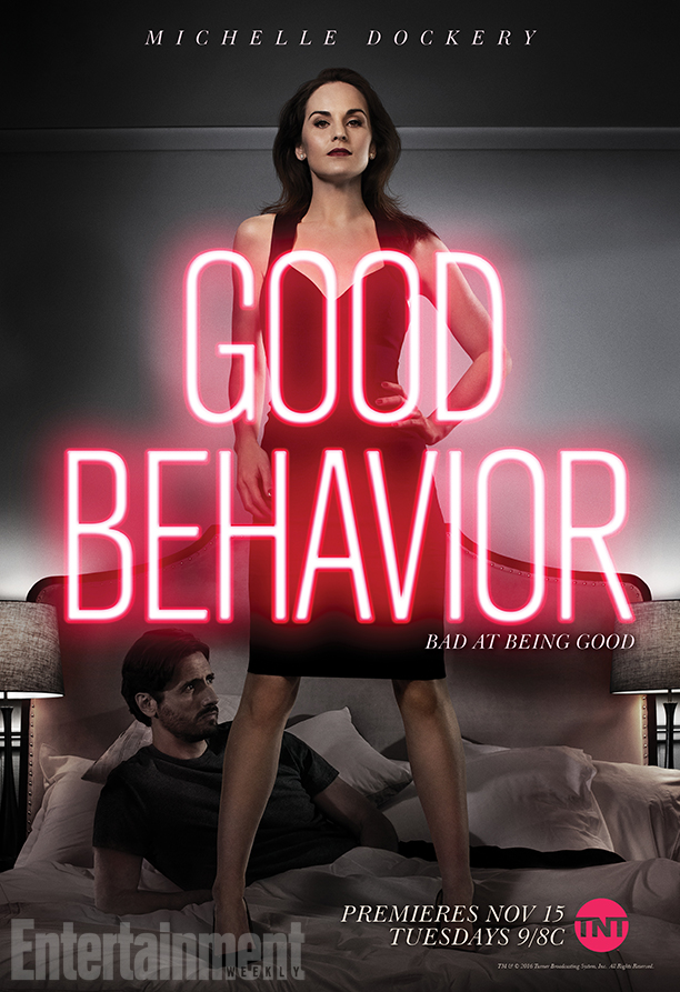Good Behavior TNT 2