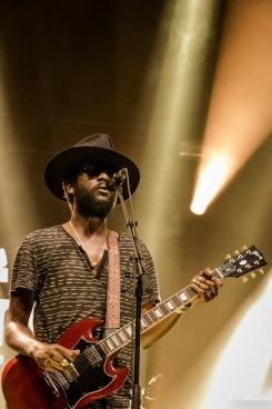 Gary Clark Jr. - Afropunk Paris - July 2018 - ©Yndianna-2