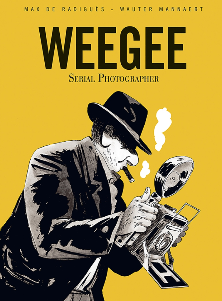 Weegee- Serial Photographer