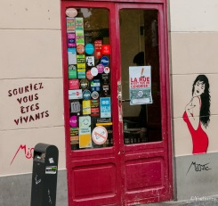MISS.TIC - Street Art - Buttes aux Cailles - Paris - ©Yndianna-4