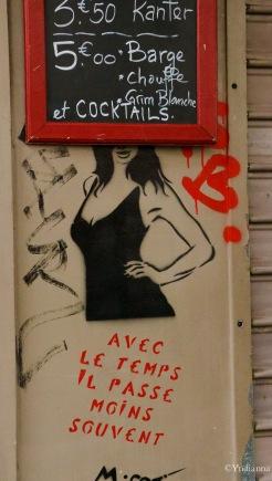 MISS.TIC - Street Art - Buttes aux Cailles - Paris - ©Yndianna-6
