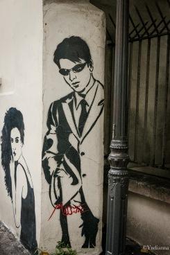 MISS.TIC - Street Art - Buttes aux Cailles - Paris - ©Yndianna-7