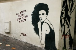 MISS.TIC - Street Art - Buttes aux Cailles - Paris - ©Yndianna-8