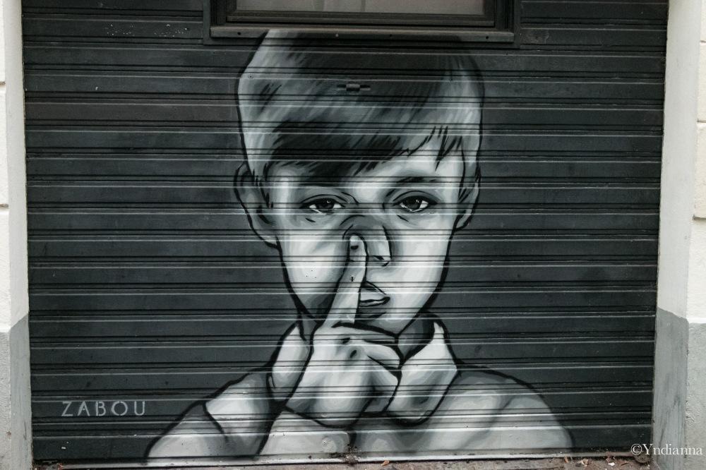 ZABOU - Street Art - Buttes aux Cailles - Paris - ©Yndianna.jpg