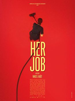 her job poster