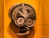 Masque Kavat, 1890-1913, peuple Baining, Nouvelle-Bretagne, Papouasie-Nouvelle-Guinée